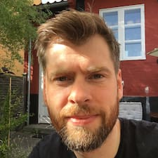 Profilo utente di Niels