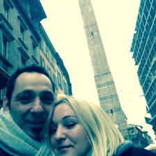 Claudio & Raya Brukerprofil