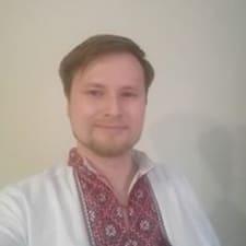 Profil utilisateur de Olexiy