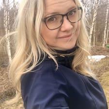 Janita User Profile