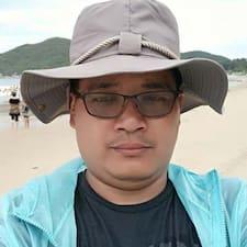 东渠 Kullanıcı Profili