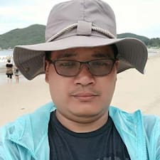 Profil utilisateur de 东渠