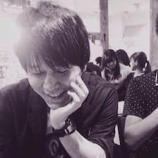 遼太さんのプロフィール