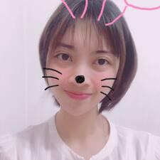 Hiusuen User Profile