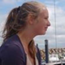 Profil utilisateur de Ombeline
