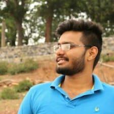 Anurag - Uživatelský profil