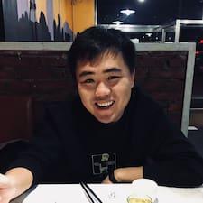 春鹏 User Profile