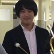 Perfil de usuario de Yuta