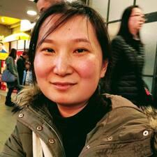 Användarprofil för Selene Wei Yi