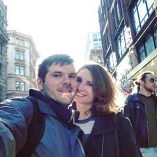 Henkilön Olesya & Aleksei käyttäjäprofiili