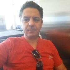 Profil utilisateur de MY Youssef