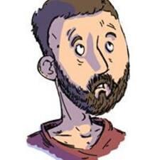 Profil Pengguna Jop