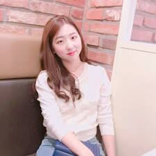 ChaeEun User Profile