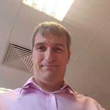 Jeannot User Profile