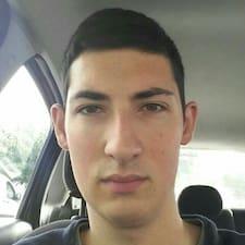 Profil korisnika Rémi