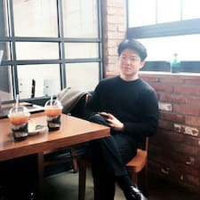 Gebruikersprofiel JinYong