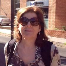 โพรไฟล์ผู้ใช้ Rosa Salete