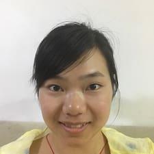 李静 - Uživatelský profil