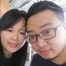 Henkilön Boon Peng käyttäjäprofiili