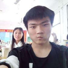 阳鑫龙的用戶個人資料