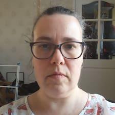 Kirstie User Profile