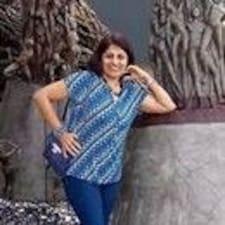 Profil korisnika Jaishree