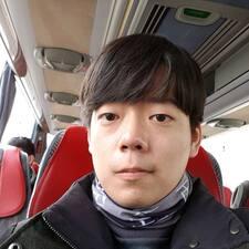 Profil korisnika 창현