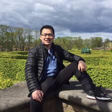 Profilo utente di Zheng