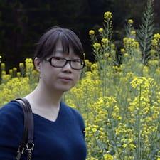 Profil Pengguna 晓云