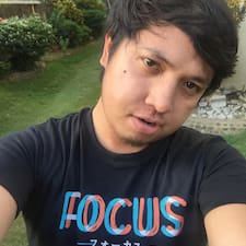 Profilo utente di Rhay Mark