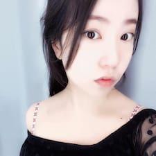 琪琪 Kullanıcı Profili