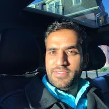 Muhammad Awais Brugerprofil