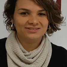Profil utilisateur de Lina Mercedes