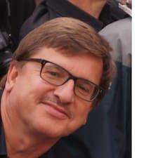 Andrzej - Uživatelský profil