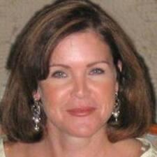 Kristine felhasználói profilja