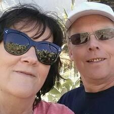 Nutzerprofil von Ingrid Und Peter
