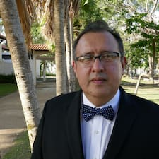 Juan A. User Profile
