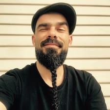 Ben (Jamin) felhasználói profilja