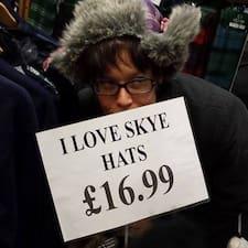 Skye - Profil Użytkownika
