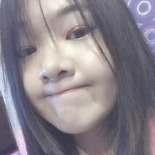 Nutzerprofil von Wenmin