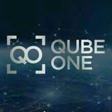 QubeOne User Profile
