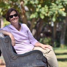 Margaret Louise User Profile