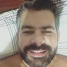 Vinicius的用戶個人資料