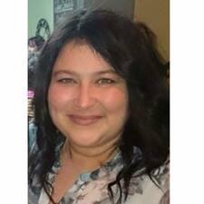 Marie-Josee - Uživatelský profil