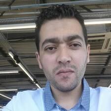 Profil utilisateur de Malek