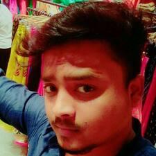 Perfil de usuario de Bhairab Singh