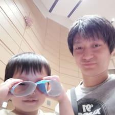 Yousukeさんのプロフィール
