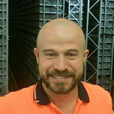 Profil Pengguna Oriol