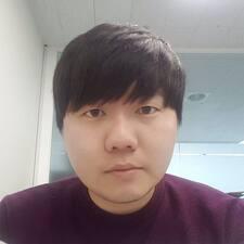 Profil utilisateur de 재석