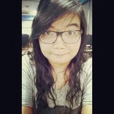 Profil uporabnika Kathleen Mae